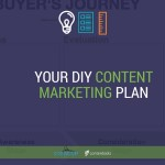 [Free Tool] The DIY Content Marketing Plan